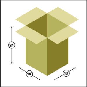 Small Box Peace of Mind Self Storage